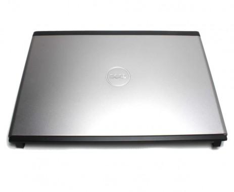 Carcasa Display Dell  038Y8C. Cover Display Dell  038Y8C. Capac Display Dell  038Y8C Argintie