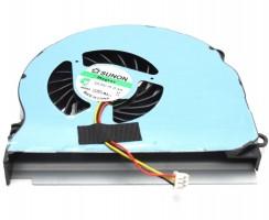 Cooler laptop Samsung NP355V5C. Ventilator procesor Samsung NP355V5C. Sistem racire laptop Samsung NP355V5C