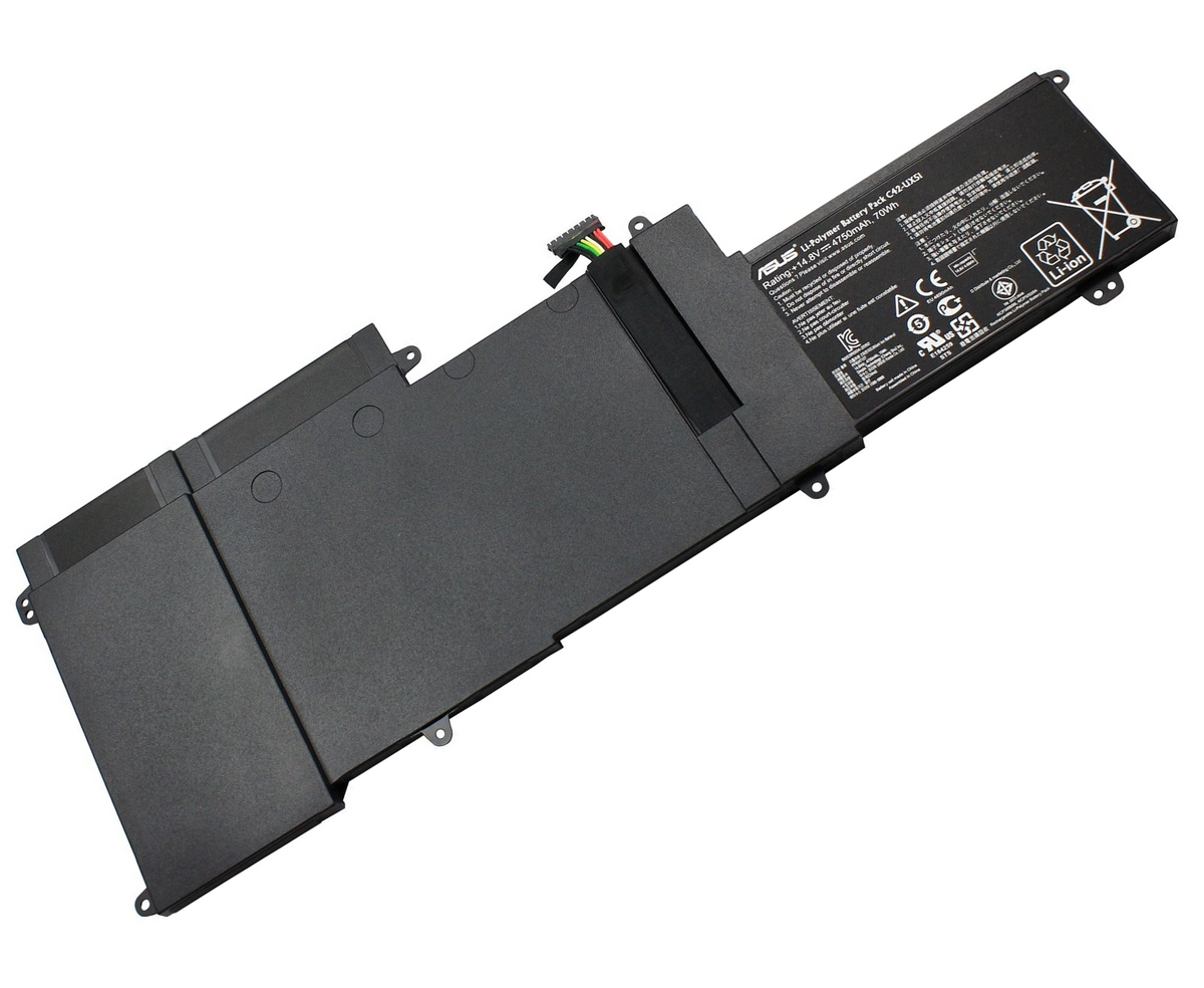 Baterie Asus U500VZ Originala imagine