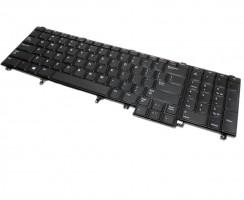 Tastatura Dell Latitude E5530. Keyboard Dell Latitude E5530. Tastaturi laptop Dell Latitude E5530. Tastatura notebook Dell Latitude E5530