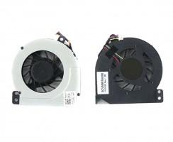 Cooler laptop Dell Vostro 1015. Ventilator procesor Dell Vostro 1015. Sistem racire laptop Dell Vostro 1015