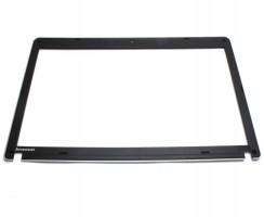 Bezel Front Cover Lenovo ThinkPad Edge E530C. Rama Display Lenovo ThinkPad Edge E530C Neagra
