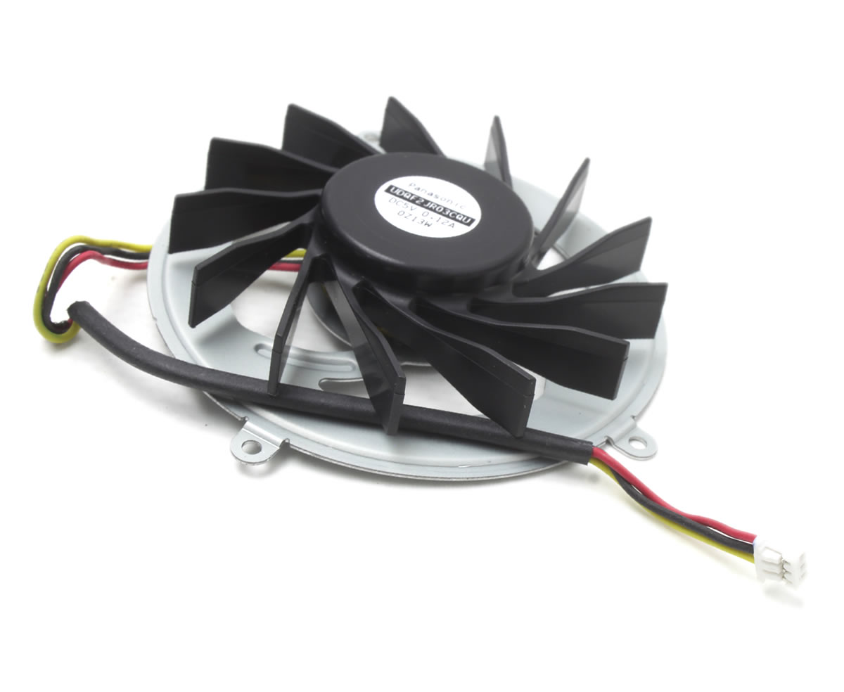 Cooler laptop Fujitsu LifeBook AH530 imagine powerlaptop.ro 2021