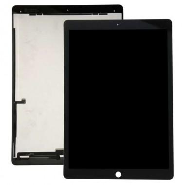 Ansamblu Display LCD  + Touchscreen Apple iPad Pro 2.9 2015 A1584 Negru. Modul Ecran + Digitizer Apple iPad Pro 2.9 2015 A1584 Negru