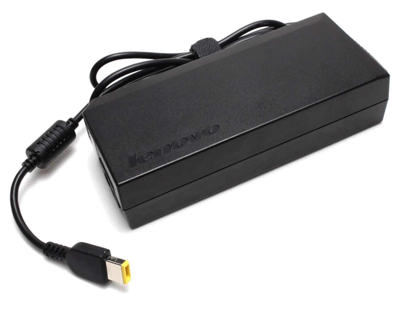 Incarcator Lenovo IdeaPad Y70 135W ORIGINAL imagine