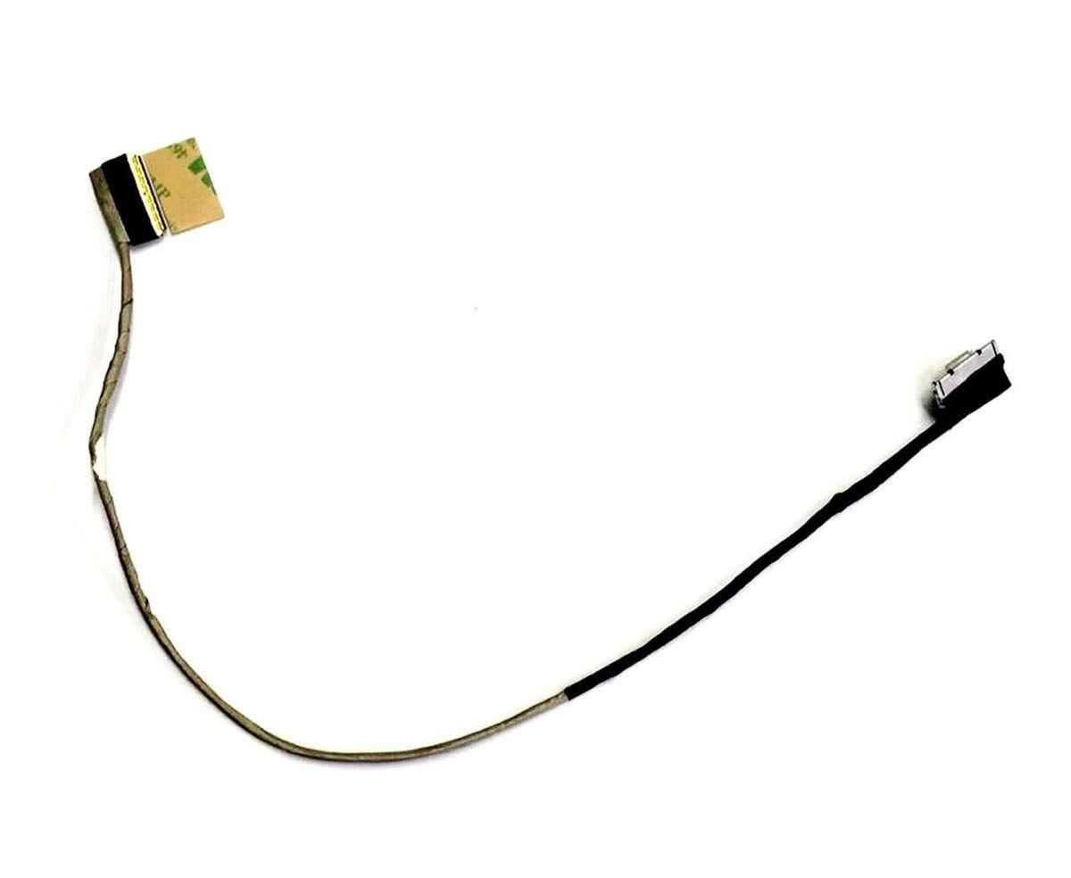 Cablu video LVDS Toshiba Satellite S55 B 40 pini imagine powerlaptop.ro 2021