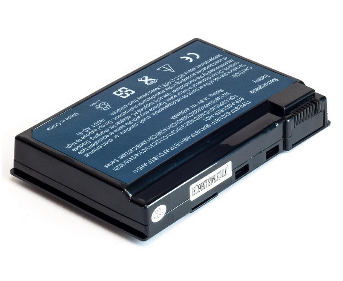 Baterie Acer Extensa 2600 imagine powerlaptop.ro 2021