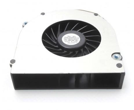 Cooler laptop HP Compaq  6735s Mufa 4 pini. Ventilator procesor HP Compaq  6735s. Sistem racire laptop HP Compaq  6735s