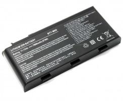 Baterie MSI  BTY-M6D 9 celule. Acumulator laptop MSI  BTY-M6D 9 celule. Acumulator laptop MSI  BTY-M6D 9 celule. Baterie notebook MSI  BTY-M6D 9 celule