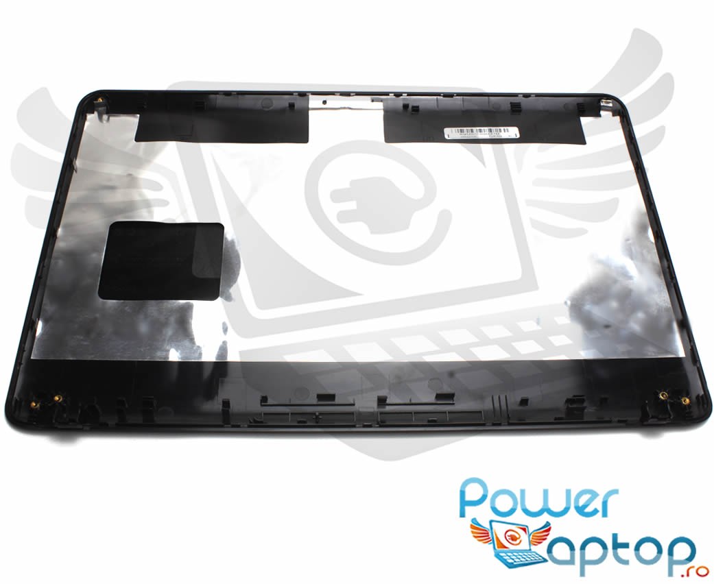 Capac Display BackCover Toshiba Satellite C650 Carcasa Display imagine powerlaptop.ro 2021