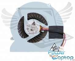 Cooler laptop Acer  5830T. Ventilator procesor Acer  5830T. Sistem racire laptop Acer  5830T