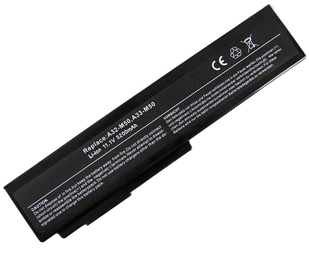 Baterie Asus N53JN imagine