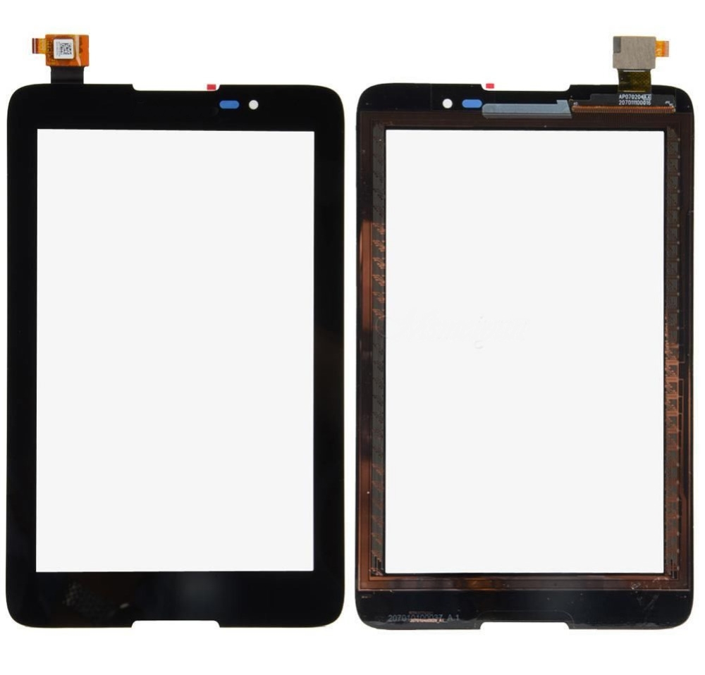 Touchscreen Digitizer Lenovo IdeaTab A3500HV Geam Sticla Tableta imagine powerlaptop.ro 2021