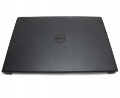 Carcasa Display Dell Inspiron 15 3567 pentru laptop cu touchscreen. Cover Display Dell Inspiron 15 3567. Capac Display Dell Inspiron 15 3567 Neagra