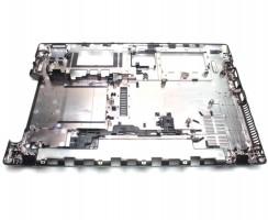 Bottom Packard Bell Easynote TK81 V1 AP0FO0007000. Carcasa Inferioara Packard Bell Easynote TK81 V1 Neagra