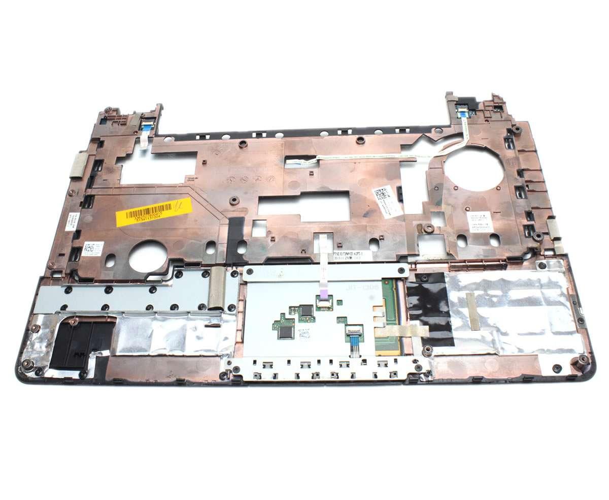 Palmrest Dell Latitude E5440 Negru cu touchpad imagine powerlaptop.ro 2021