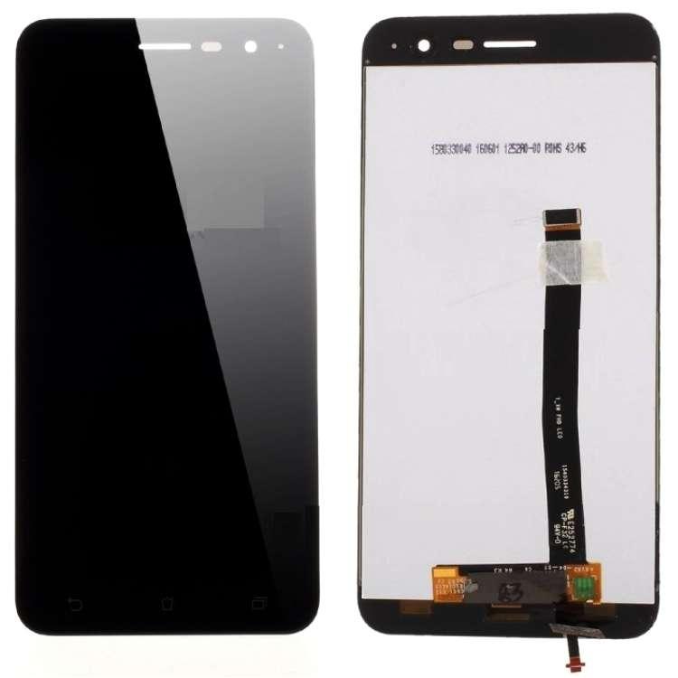 Display Asus Zenfone 3 ZE520KL imagine powerlaptop.ro 2021