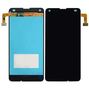 Ansamblu Display LCD + Touchscreen Nokia Lumia 640. Ecran + Digitizer Nokia Lumia 640