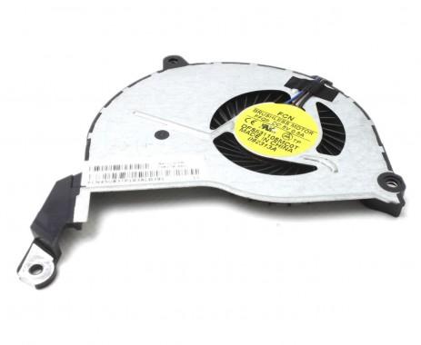 Cooler laptop HP Pavilion 15-F. Ventilator procesor HP Pavilion 15-F. Sistem racire laptop HP Pavilion 15-F