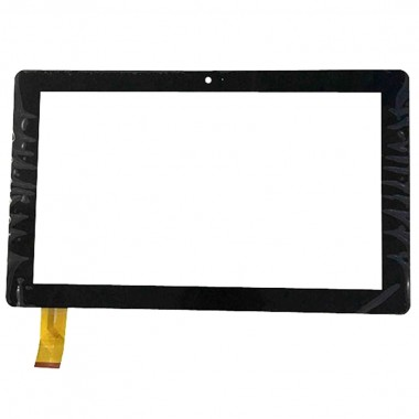 Digitizer Touchscreen Fusion 10 inch. Geam Sticla Tableta Fusion 10 inch