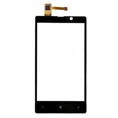 Touchscreen Digitizer Nokia Lumia 820. Geam Sticla Smartphone Telefon Mobil Nokia Lumia 820