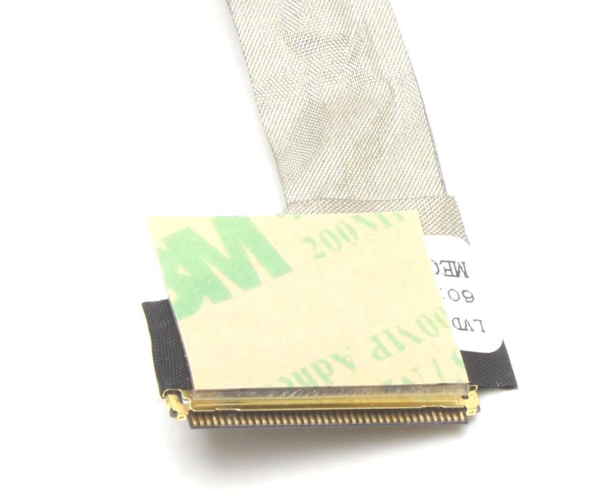 Cablu video LVDS Toshiba Satellite L510 imagine powerlaptop.ro 2021