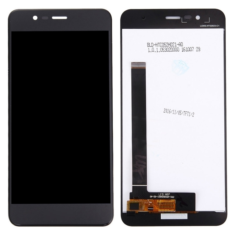 Display Asus Zenfone 3 Max ZC520TL X008D imagine powerlaptop.ro 2021