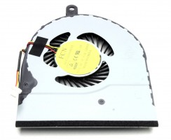 Cooler laptop Dell Inspiron 17 5759. Ventilator procesor Dell Inspiron 17 5759. Sistem racire laptop Dell Inspiron 17 5759