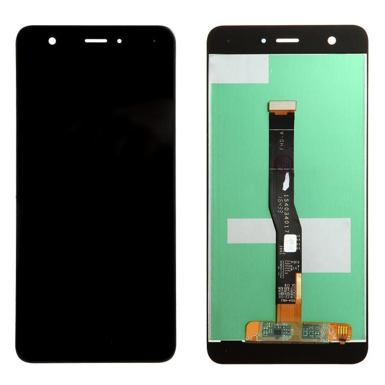 Display Huawei Nova CAN-L11 CAN-L01 Black Negru imagine 2021