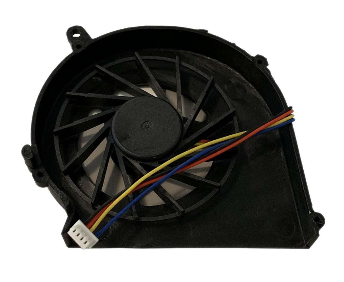 Cooler laptop HP Compaq Presario CQ58 Mufa 4 pini imagine powerlaptop.ro 2021