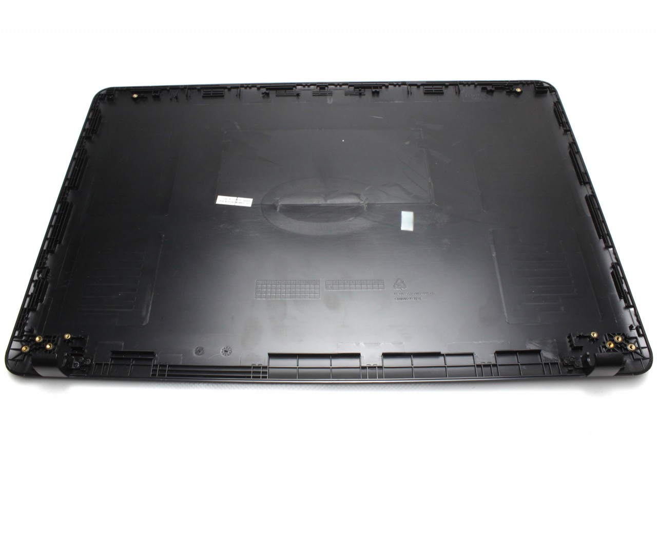 Capac Display BackCover Asus 90NB0B31 R7B010 Carcasa Display Neagra imagine
