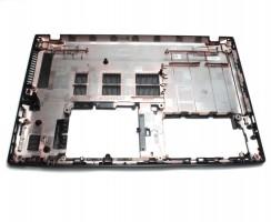 Bottom Acer Aspire E5-575. Carcasa Inferioara Acer Aspire E5-575 Neagra