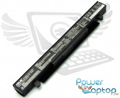Baterie Asus  X550VE Originala. Acumulator Asus  X550VE. Baterie laptop Asus  X550VE. Acumulator laptop Asus  X550VE. Baterie notebook Asus  X550VE