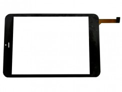 Digitizer Touchscreen Mediacom Smart Pad 8.0 M-MP842M. Geam Sticla Tableta Mediacom Smart Pad 8.0 M-MP842M