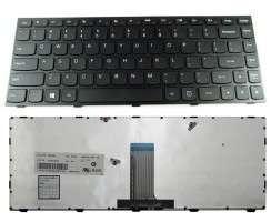 Tastatura Lenovo  Z40-70. Keyboard Lenovo  Z40-70. Tastaturi laptop Lenovo  Z40-70. Tastatura notebook Lenovo  Z40-70