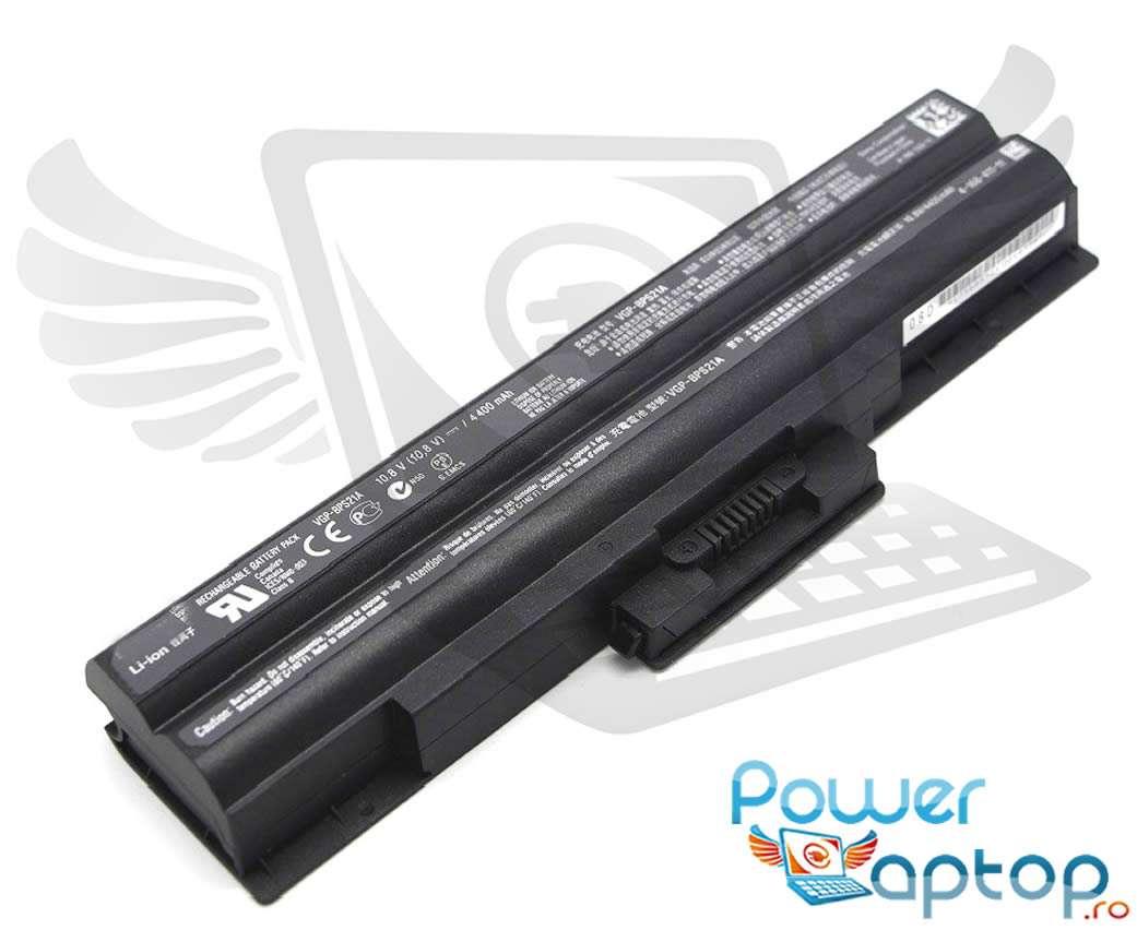 Baterie Sony VAIO VGN SR19VN imagine