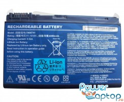 Baterie Acer Extensa 5630. Acumulator Acer Extensa 5630. Baterie laptop Acer Extensa 5630. Acumulator laptop Acer Extensa 5630. Baterie notebook Acer Extensa 5630