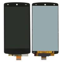 Ansamblu Display LCD + Touchscreen LG Google Nexus 5 D820 ORIGINAL