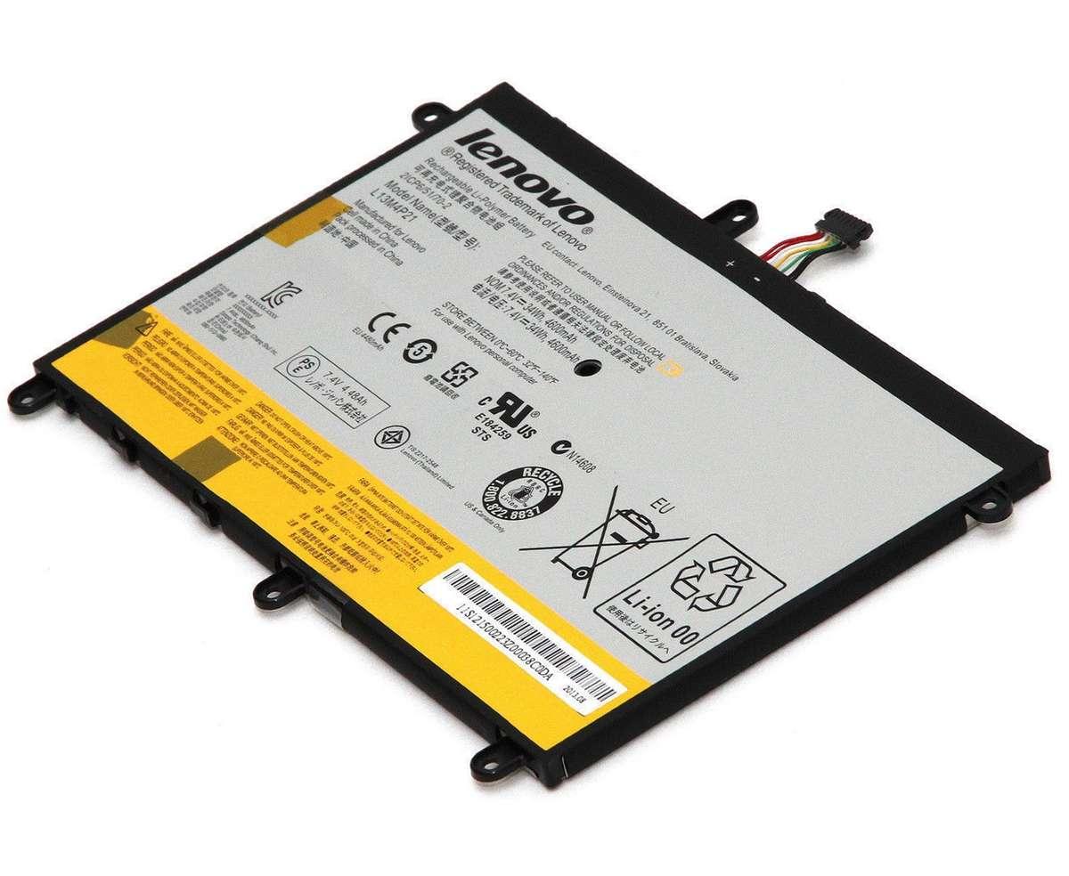 Baterie Lenovo L13M4P21 Originala imagine powerlaptop.ro 2021