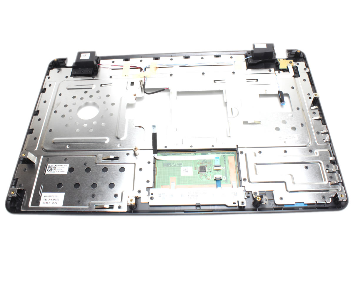 Palmrest Dell 6P8X2 Negru cu touchpad imagine powerlaptop.ro 2021