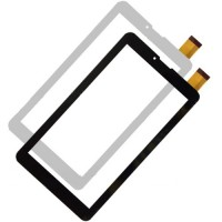 Digitizer Touchscreen eStar Go HD Quad Core 3G MID7448G. Geam Sticla Tableta eStar Go HD Quad Core 3G MID7448G