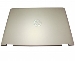 Carcasa Display HP  x360 14-BA. Cover Display HP  x360 14-BA. Capac Display HP  x360 14-BA Aurie