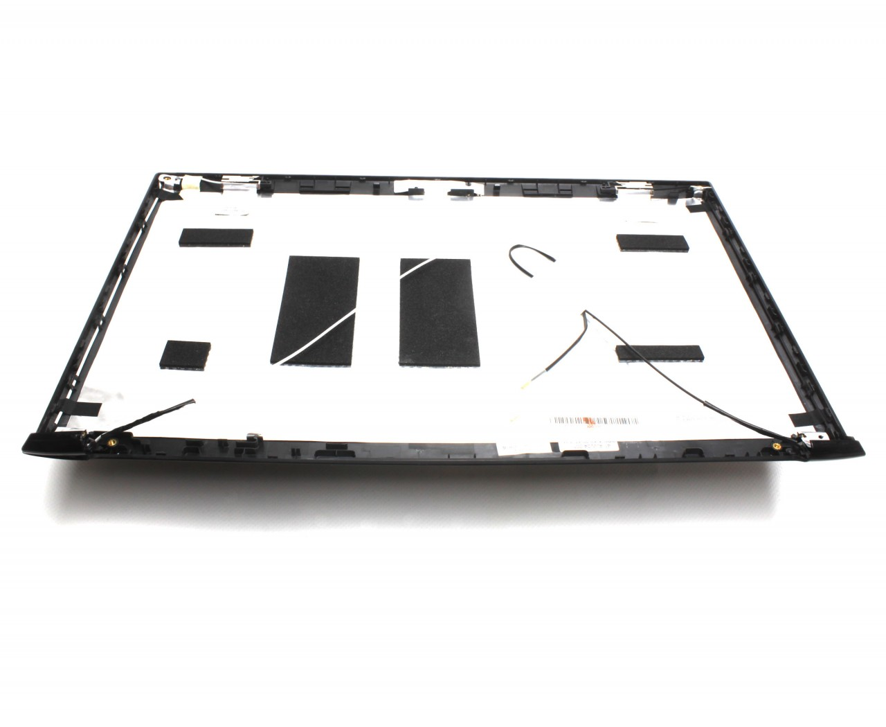 Capac Display BackCover IBM Lenovo 11S604JW19011300A9K17R Carcasa Display imagine powerlaptop.ro 2021