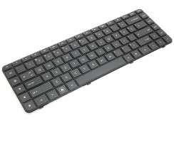 Tastatura HP G56 128CA. Keyboard HP G56 128CA. Tastaturi laptop HP G56 128CA. Tastatura notebook HP G56 128CA