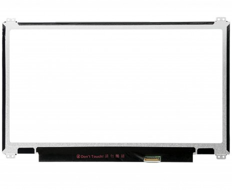 "Display laptop Lenovo IdeaPad U330p 13.3"" 1366x768 30 pini eDP. Ecran laptop Lenovo IdeaPad U330p. Monitor laptop Lenovo IdeaPad U330p"