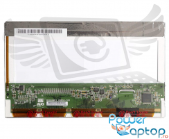 "Display laptop Asus Eee PC 904HG GRO BK01 8.9"" 1024x600 40 pini led lvds. Ecran laptop Asus Eee PC 904HG GRO BK01. Monitor laptop Asus Eee PC 904HG GRO BK01"