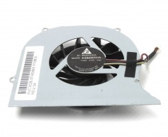 Cooler laptop Toshiba  KSB0505HA. Ventilator procesor Toshiba  KSB0505HA. Sistem racire laptop Toshiba  KSB0505HA