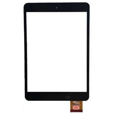 Digitizer Touchscreen Allview Viva Q8 Plus. Geam Sticla Tableta Allview Viva Q8 Plus