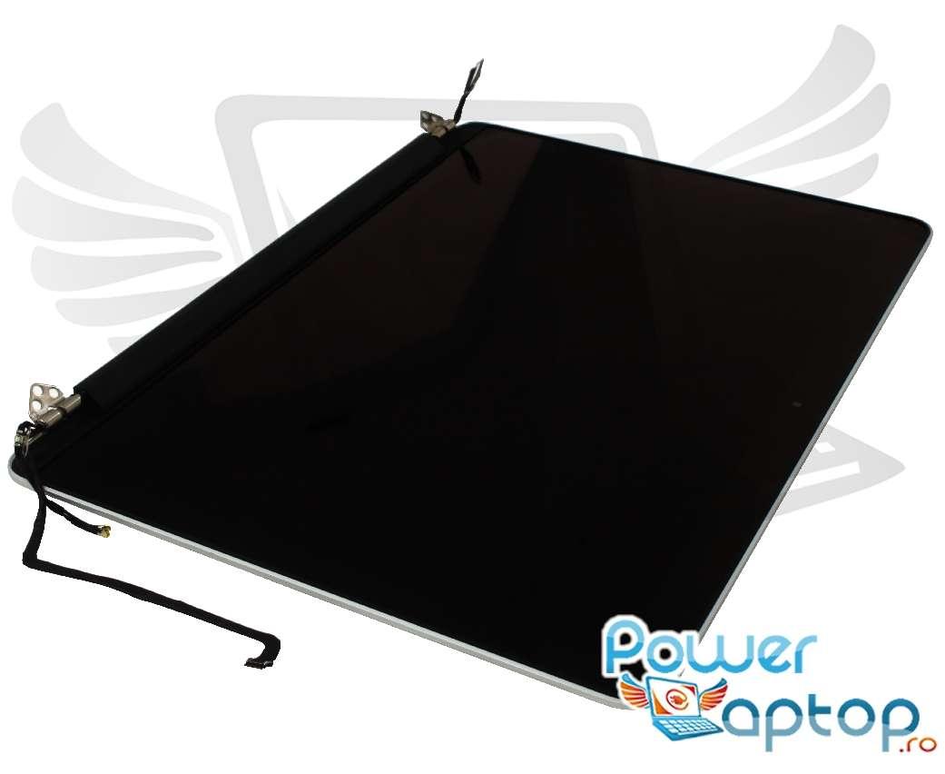 Ansamblu superior display si carcasa Apple MacBook Pro 13 Retina A1502 2013 imagine powerlaptop.ro 2021