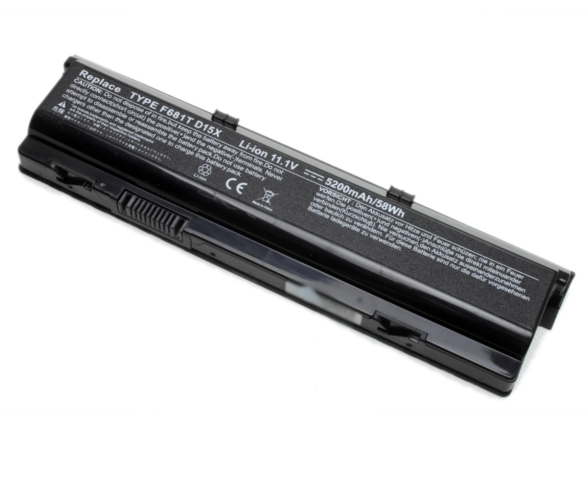 Baterie Alienware  312 0207. Acumulator Alienware  312 0207. Baterie laptop Alienware  312 0207. Acumulator laptop Alienware  312 0207. Baterie notebook Alienware  312 0207